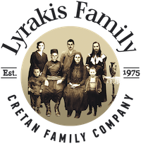 Lyrakis Family | Cretan Products